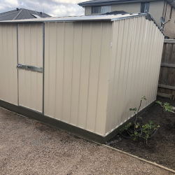 Chemical Storage Sheds title=