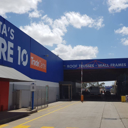 Sheds In Victoria - Costa's Mitre 10 Hoppers Crossing