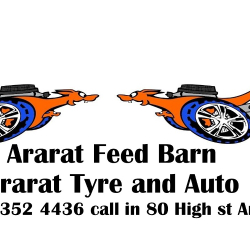 Sheds In Victoria - Ararat Feed Barn – Ararat Tyre and Auto