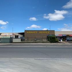 Sheds In Bendigo - Abbott Supply