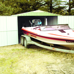 Boat Storage Sheds title=