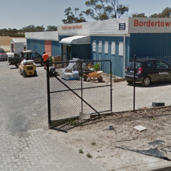 Sheds In South Australia - Bordertown Hardware