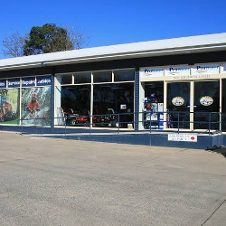 Sheds In New South Wales - Goulpro Power, Pumps N Sheds