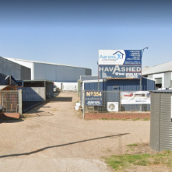 Sheds In New South Wales - Havashed Industries