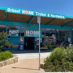 Sheds In Victoria - Orbost Home Hardware