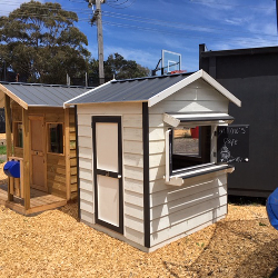 Sheds In Victoria - Cubbies & Sheds Galore