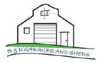 Sheds In New South Wales - R&D Garages & Sheds