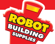 Sheds In Victoria - Robot Building Supplies