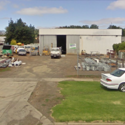 Sheds In Victoria - Rural Welding Co Pty Ltd