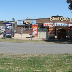 Sheds In Victoria - Shed City