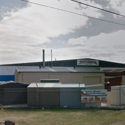 Sheds In Victoria - Tailor Made Steel Buildings