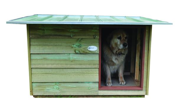 Skillion Flat Dog Kennels