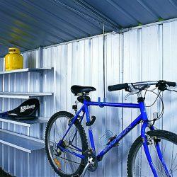 Bike Storage Sheds title=