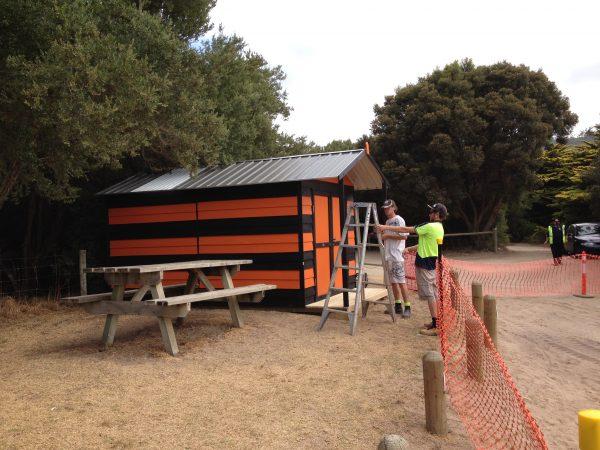 Studio, Retreat, Beach Shack Shed