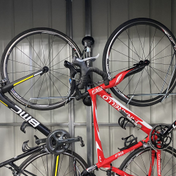 Bike Storage Sheds