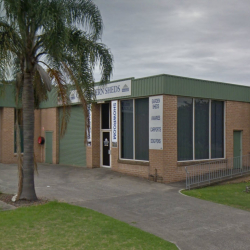 Col Western Sheds Wollongong