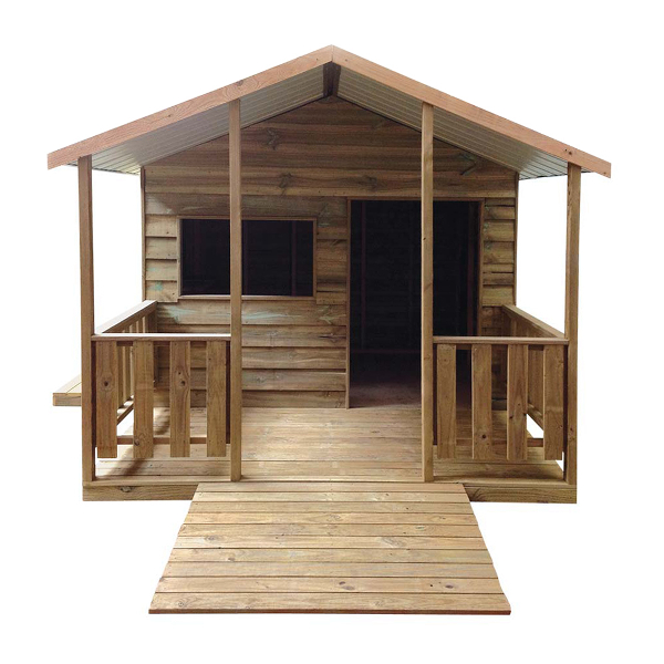 All Abilities - Kids Cubby