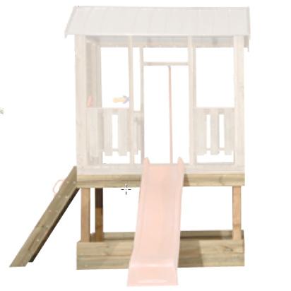 1.20m Elevation Kit
