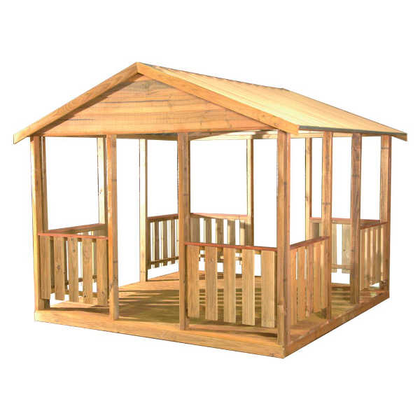 The Fort - Kids Cubby