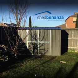 Shed Bonanza Example