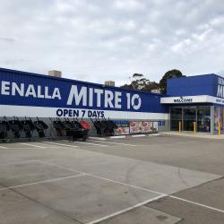 Sheds In Benalla - Benalla Mitre 10
