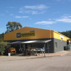 Stafford's H Hardware
