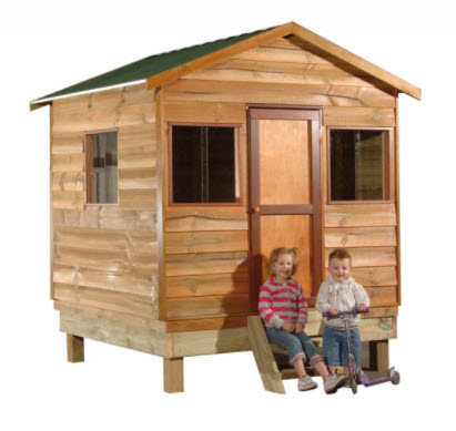 Kids Playhouse Aussie Made