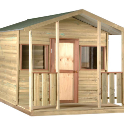 The Hut Cubby