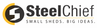 SteelChief | Melbourne | Sydney | Adelaide Logo
