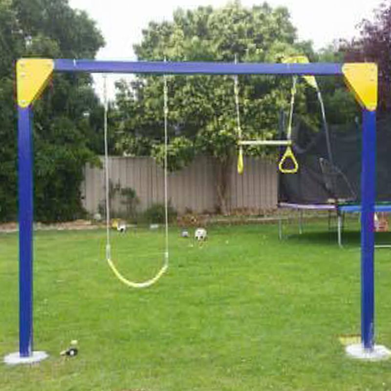 Swing Sets Steelchief Melbourne Sydney Adelaide