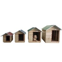 Timber Dog Kennels